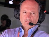 Ron Dennis to be suspended from McLaren duties this weekend - Report