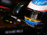 Alonso: Frustration led to overdriving