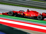 Technical Insight: The reason Ferrari is so slow on the straights