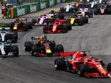 Feature: The F1 paradox