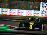 Ricciardo sets race-day target of beating Gasly to fourth