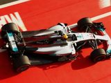 """Mercedes' Toto Wolff: """"We can be pleased with the outcome today"""""""