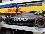 Grosjean left perplexed by Q1 crash