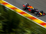 Verstappen rules out Spa scrap for pole with Mercedes despite Friday pace
