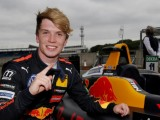 Ticktum confirms 2019 plans