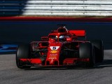 Vettel optimistic despite large gap to Mercedes in qualifying