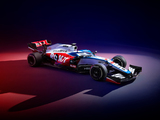 Williams release rendered images of FW43