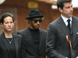 PHOTOS: Hamilton, Prost and more F1 stars turn out for Lauda funeral
