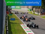 "Seidl: McLaren ""second strongest force"" in F1 Italian GP"