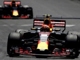 Verstappen frustrated to miss out on podium
