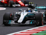 Merc and Ferrari given hope