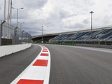 Russian GP qualifying facing potential shift due to Saturday washout fears