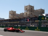 Vettel bows to Mercedes superiority but retains race hope