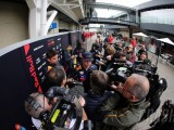 F1 Paddock Notebook - Brazilian GP Thursday