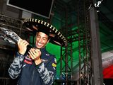 Daniel Ricciardo: Moving under braking is 'not real racing'