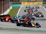 F1 attracts new official sponsor ahead of restart