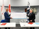 FIA supports Red Cross and Red Crescent Societies with 2 million euros