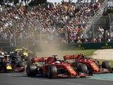 Why Australian GP flop has confused the Ferrari Formula 1 team