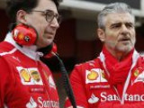 Ferrari replace boss Arrivabene