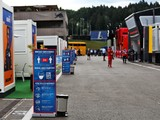 F1 confirms no Covid-19 cases during Austrian GP build-up