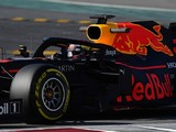Red Bull: Thing of beauty Honda F1 engine gave us best installation