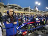 Complaints on F1 B-team model haven't done their homework - Tost