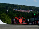 Things to know ahead of the Belgian Grand Prix