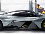 Aston Martin extends Red Bull deal after Newey hypercar sells out