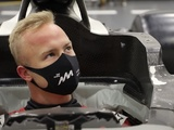 Video: Mazepin completes his Haas Formula 1 seat fit