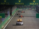 Singapore evaluates security measures following F1 track invasion