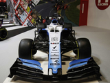 Digital launch for Williams
