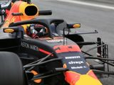 Verstappen hopes Red Bull can be competitive from the start.