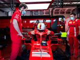 Vettel: Double-headers will witness tighter margins