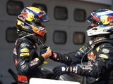 Daniel Ricciardo like an older brother to Max Verstappen - Horner