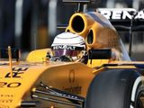 Magnussen reveals reasoning behind Renault departure