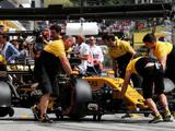 Nico Hulkenberg set for grid penalty after gearbox change