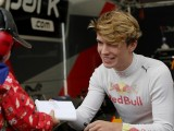 Red Bull's Dan Ticktum looking for ways to add F1 superlicence points