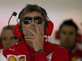 Ferrari introduces new team principal in Shanghai
