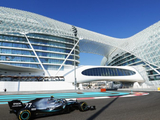 Vettel spins, Ricciardo engine fails after Bottas goes quickest: Abu Dhabi GP FP1 Results