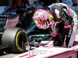 Force India frustrated despite double Q3 run
