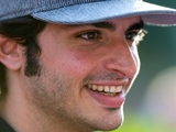Sainz to hit the ground running