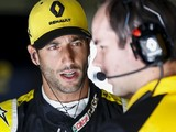 "Ricciardo: McLaren has ""the kind of package we're looking for"" in F1"