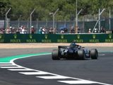 Hamilton on top ahead of British GP qualifying