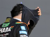 Perez struggling to settle in new Force India