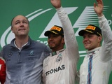 Lewis Hamilton I will be a great pairing Bottas