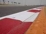 Changes planned for Turn 4 kerbing