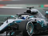 """Valtteri Bottas: """"The initial feeling of the car was good"""""""