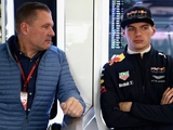 Jos Verstappen: 'Max just has to think more'