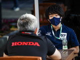 Tsunoda is Honda's 'long-cherished wish'