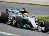 Barcelona - F1 testing results [Tuesday 3pm]